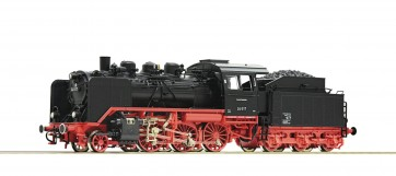 Roco 62215 - Dampflok BR 24 Wagner