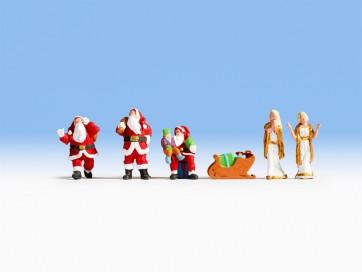 Noch 12897 - Weihnachten