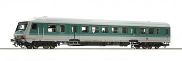Roco 64205 - Nahverkehrs-Steuerwagen, DB AG
