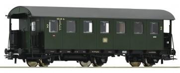 Roco 64994 - Personenwag. 3a. DB, #2.