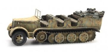 Artitec 6870067 - WM Sd.Kfz. 7 Zugkraftwagen 8tcamo  ready 1:87