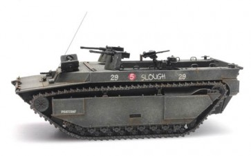 Artitec 6870159 - UK LVT 4 Slough  ready 1:87