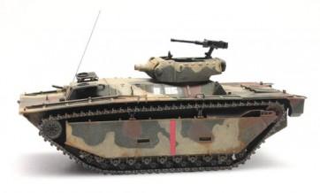 Artitec 6870163 - US LVT A2 Iwo Jima  ready 1:87