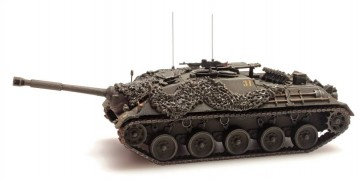 Artitec 6870006 - B JPK 90  gevechtsklaar  ready 1:87