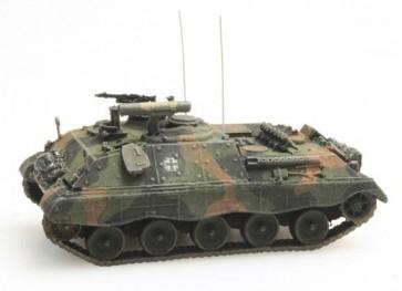 Artitec 6160006 - BRD Jaguar 1 camo    ready 1:160