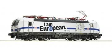 Roco 70320 - E-Lok BR 193 DB AG EU Snd.