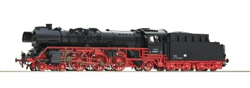 Roco 73015 - Dampflok BR 03 Reko DR Snd.