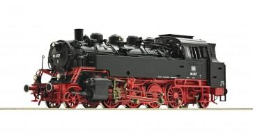 Roco 73023 - Dampflokomotive BR 86, DB
