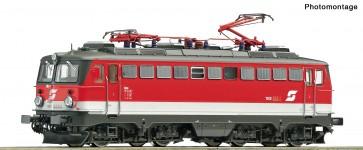 Roco 73615 - E-Lok Rh 1142 Snd.