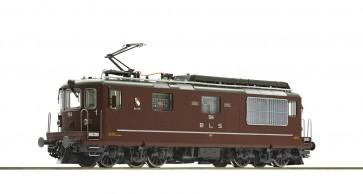 Roco 73783 - E-Lok Re 4/4 BLS Einholm Snd.