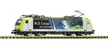 Fleischmann 738512 - E-Lok Rh485.0 BLS Gletscherdes