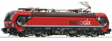 Roco 73936 - Elektrolokomotive 193 627-7, Raillogix.