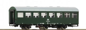 Roco 74451 - Rekowagen Sitzwagen, DR