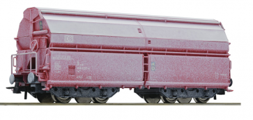 Roco 75941 - Schwenkdachwagen DB V/VI