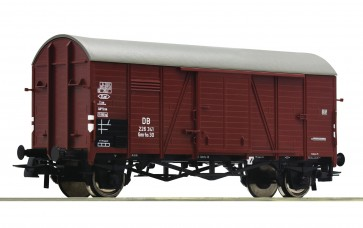 Roco 76320 - Ged.Güterw. Oppeln DB