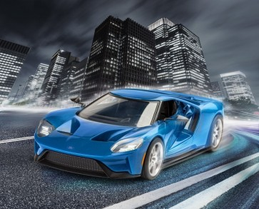 Revell 07678 - 2017 Ford GT
