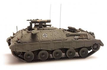 Artitec 6870007 - BRD Jaguar 1      ready 1:87
