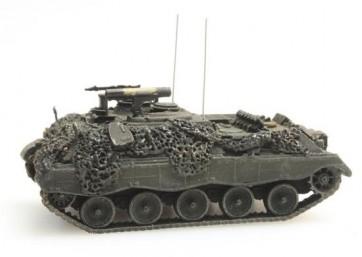 Artitec 6160007 - BRD Jaguar 1  gevechtsklaar     ready 1:160