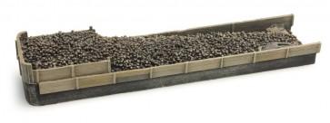 Artitec 487.801.24 - Lading vrachtwagen: Aardappelen  ready 1:87