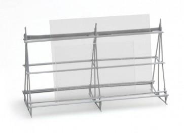 Artitec 487.801.49 - Lading vrachtwagen: Glasplaten  ready 1:87