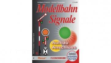 Roco 81392 - Modelbahn Signale seinenboek