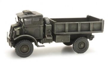 Artitec 87.100 - CMP/UK Chevrolet 3T Dumptruck  kit 1:87