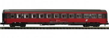 Fleischmann 814494 - Eurofima Wag ÖBB 2.Kl 1#