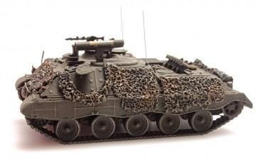 Artitec 6870009 - BRD Jaguar 1  gevechtsklaar     ready 1:87