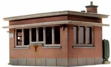 Artitec 10.172 - Seinhuis V Brugge  kit 1:87