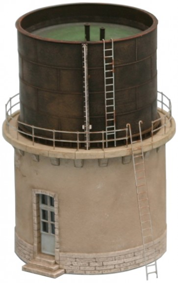 Artitec 10.246 - Franse watertoren  kit 1:87