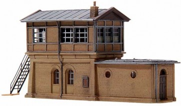 Artitec 14.118 - Seinhuis Frederiksberg  kit 1:160