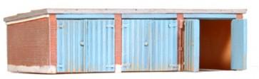 Artitec 14.131 - Garages  kit 1:160