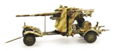 Artitec 1870024 - WM 88mm FLAK 18   kit 1:87