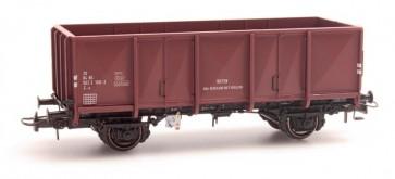 Artitec 20.230.71 - GTU Bieten 100-3, bruin, IV  train 1:87
