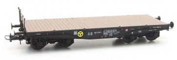 Artitec 20.282.02 - SSy 45  NMBS 000 F2 nr. 31 88 463 3 021-1, IV  train 1:87