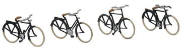 Artitec 316.09 - Duitse fietsen 1920-1960  ready 1:160