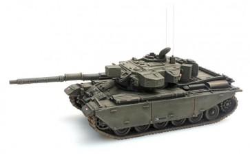 Artitec 387.15 - IDF Centurion Mark 5  ready 1:87