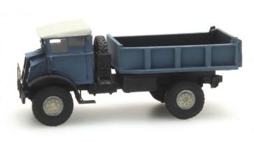 Artitec 387.205 - Chevrolet 3T Dumptruck CIVIEL  ready 1:87