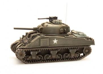 Artitec 387.21 S1 - US Sherman Tank A4 stowage 1  ready 1:87