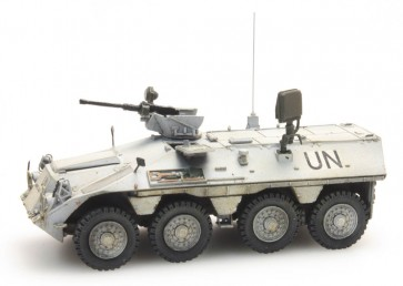 Artitec 387.242 - NL DAF UNIFIL YP-408 PW-RDR  ready 1:87
