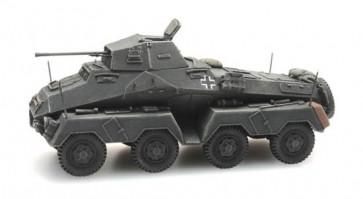 Artitec 387.71 GR - WM Sdkfz 231 8-Rad 20mm grau  ready 1:87