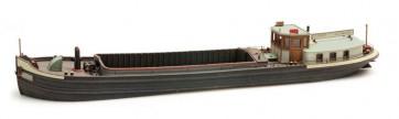 Artitec 50.104 - Luxe motorschip 120 ton  kit 1:87