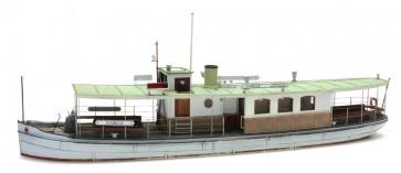 Artitec 50.125 - Passagierschip  kit 1:87