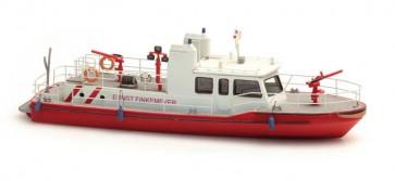 Artitec 50.126 - Brandweerboot, Essen  kit 1:87