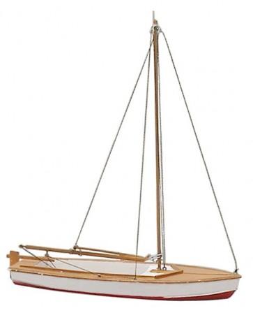 Artitec 50.129 - Zeilbootje  kit 1:87