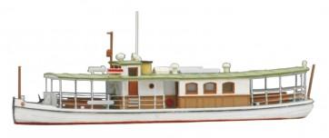 Artitec 54.109 - Passagierschip  kit 1:160