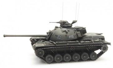 Artitec 6870055 - BRD M48 A2     ready 1:87