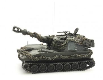 Artitec 6870094 - BRD M109G Gefechtsklar  ready 1:87