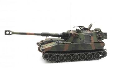 Artitec 6870096 - BRD M109 A3G Flecktarnung  ready 1:87