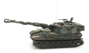 Artitec 6870097 - BRD M109 A3G Flecktarnung Gefechtsklar  ready 1:87